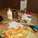 Делаем игрушку — пряничного человечка к Новому году (мастер-класс)