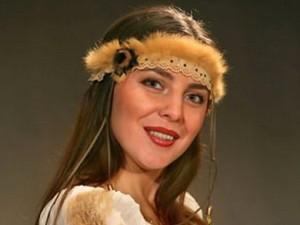 Анна Сизова, певица