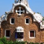 Пряничный домик Антонио Гауди