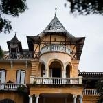 Пряничный дом на Гаити