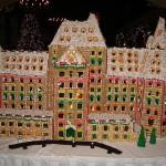 Пряничный дворец