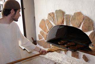 Как выпекать пряники в печи