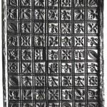 """Форма для пряников """"разгоня"""", 19 век"""
