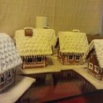 Пряничный дом из Словакии