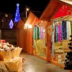 Рождественская ярмарка в Мехелене