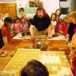 Пряничные матер-классы для детей